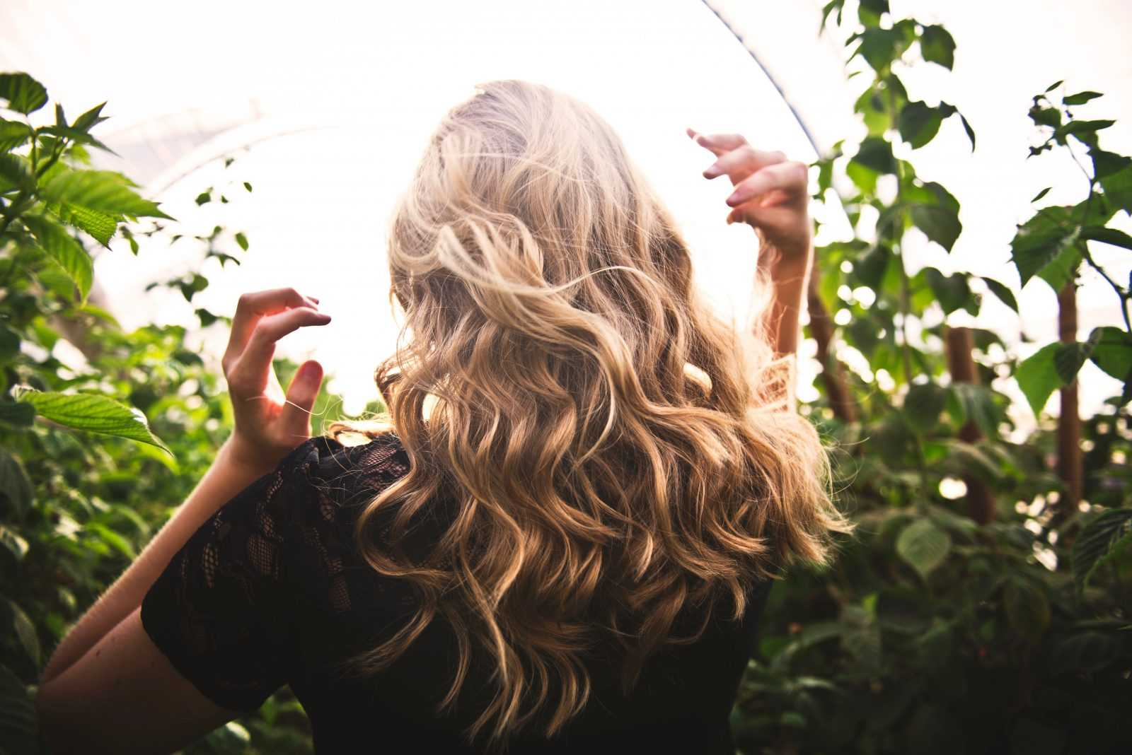 The Best Cruelty-Free, Natural Hair Care Products 1