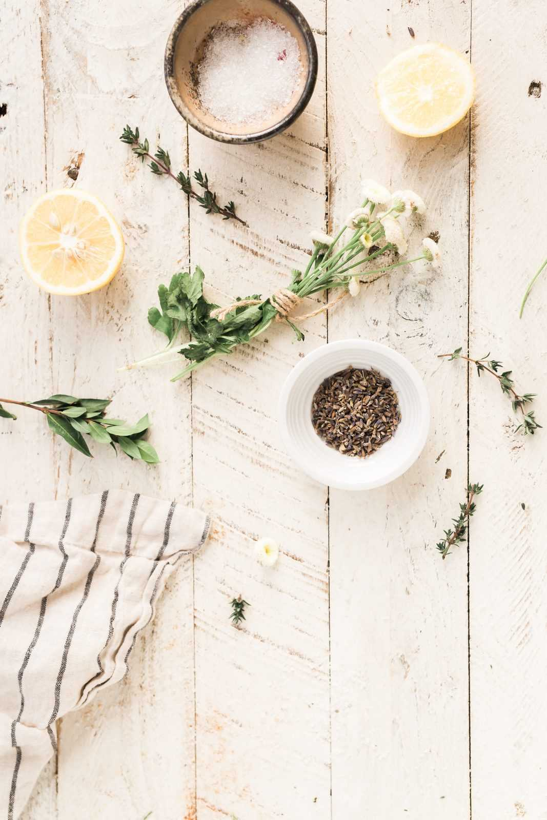 Natural Medicine Ingredients You Need To Know 1